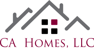 CA Homes Logo